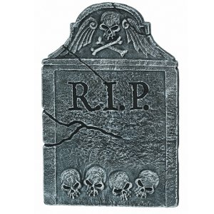 tombstone-RIP